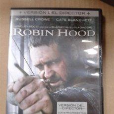 Cine: ROBIN HOOD. RUSSELL CROWE. Lote 222598336
