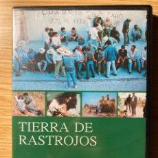 Cine: TIERRA DE RASTROJOS.. Lote 222721143