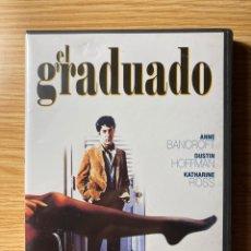 Cine: EL GRADUADO.. Lote 222721287