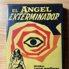 Cine: EL ÁNGEL EXTERMINADOR.. Lote 222721426