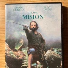 Cine: LA MISIÓN.. Lote 222721616