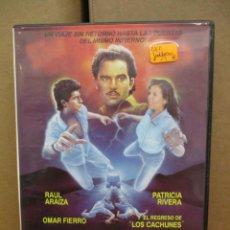 Cine: DVD - VIDA DESPUES DE LA MUERTE / HADES - PEDIDO MINIMO DE 10€. Lote 222967747