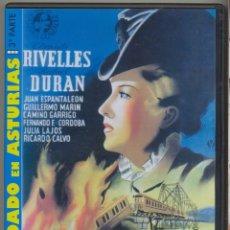 Cine: LA FE DVD (A. RIVELLES) LAS TENTACIONES DE UN JOVEN CURA DE PUEBLO A COSTA DE UNA JOVENCITA. Lote 274348453