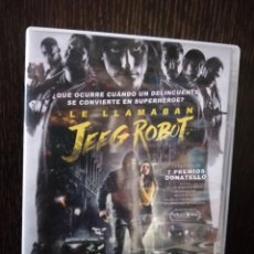 Cinéma: JEEG ROBOT. Lote 224721047