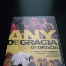 Cinéma: ANY DE GRÀCIA (AÑO DE GRACIA). Lote 224723142