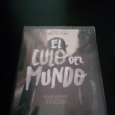 Cinéma: EL CULO DEL MUNDO. Lote 224724131