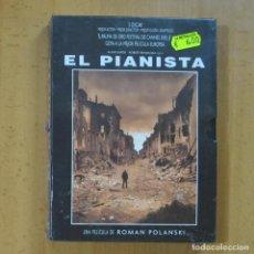 Cinéma: EL PIANISTA - DVD. Lote 225250065
