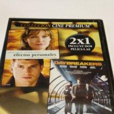 Cinéma: DVD 60. SLIM. Lote 225324506