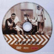Cine: LA VIDA FUTURA - WILLIAM CAMERON MENZIES - VENTA DEL DVD PROCEDENTE DEL PACK DE LA IMAGEN. Lote 225405006
