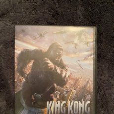 Cine: KING KONG DVD. Lote 225748732