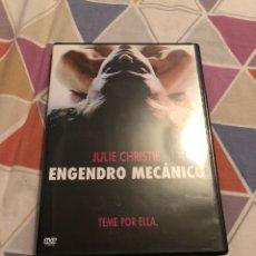 Cine: EL ENGRENDO MECANICO DVD DESCATALOGADO. Lote 225749760