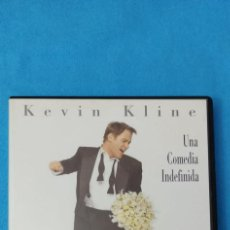 Cine: IN&OUT DVD. Lote 225900805