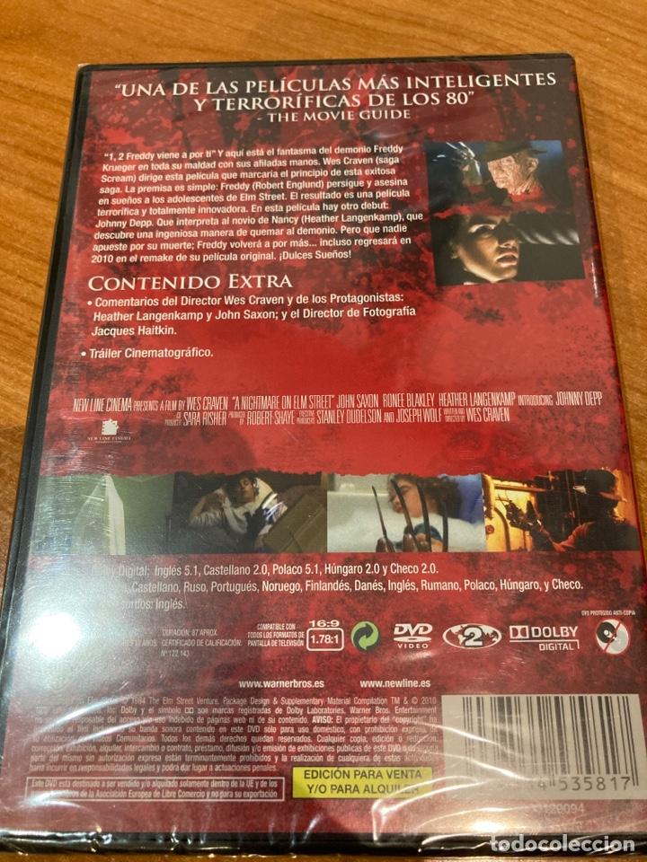 Cine: Pesadilla en Elm Street - Foto 2 - 226116775