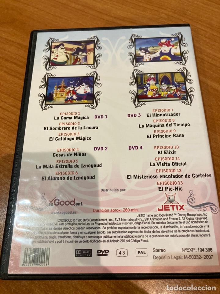 Cine: Las aventuras de Iznogoud - Foto 2 - 226118920