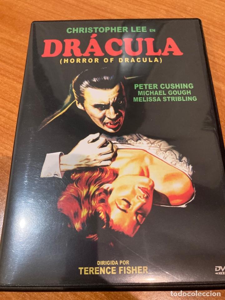 DRÁCULA (Cine - Películas - DVD)
