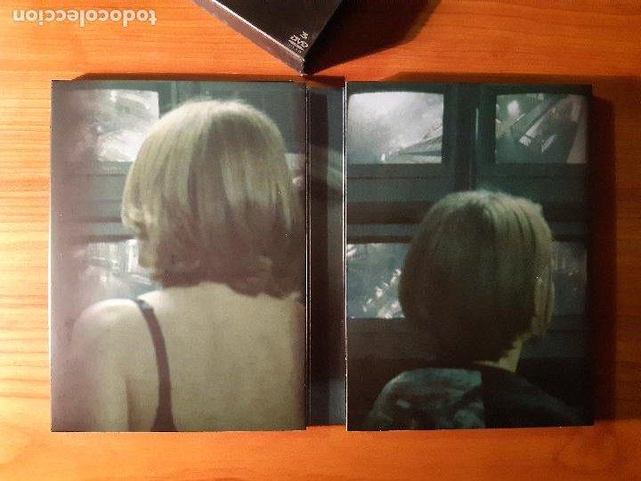 Cine: PANIC ROOM (LA HABITACIÓN DEL PÁNICO) (2002) (3 DVDs) - Foto 4 - 226119230