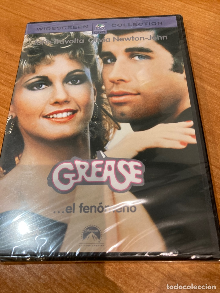 Cine: Grease - Foto 1 - 226119320