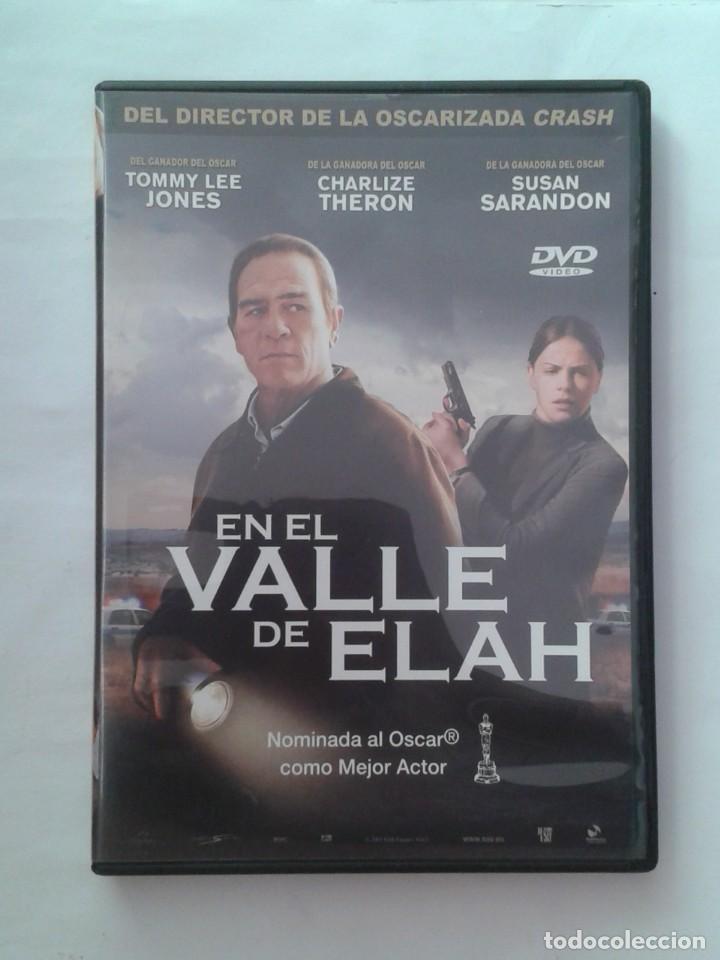 EN EL VALLE DE ELAH- DVD (Cine - Películas - DVD)