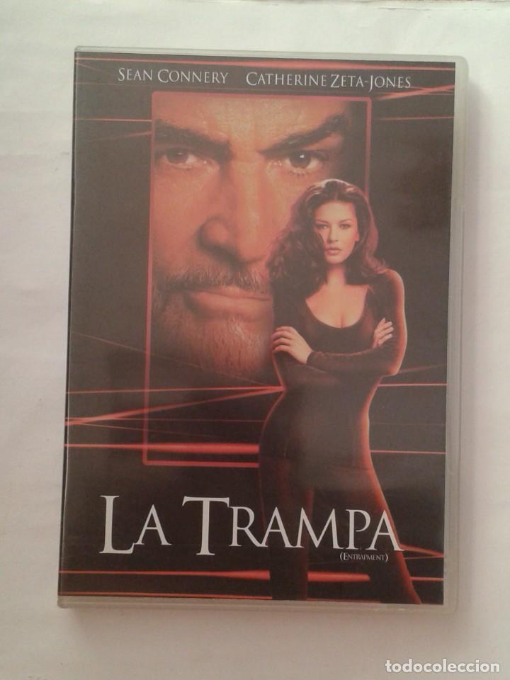 LA TRAMPA- DVD (Cine - Películas - DVD)