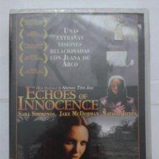 Cinéma: ECHOES OF INNOCENCE- DVD NUEVO PRECINTADO. Lote 226368441
