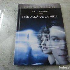 Cine: MAS ALLA DE LA VIDA - CLINT EASTWOOD -DVD - N 2. Lote 226465635