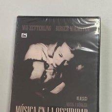 Cine: MÚSICA EN LA OSCURIDAD (DE INGMAR BERGMAN). Lote 226686190