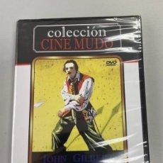 Cine: EL CABALLERO DEL AMOR (CON JOHN GILBERT Y ELEANOR BOARDMAN). Lote 226687665