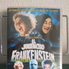 Cine: EL JOVENCITO FRANKENSTEIN EN DVD. // PROMOCION EN LOS ENVIOS. LEER DESCRIPCION. Lote 226970475