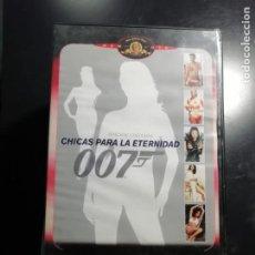 Cine: DVD - CHICAS PARA LA ETERNIDAD 007. Lote 227262460