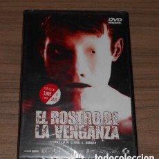 Cine: EL ROSTRO DE LA VENGANZA DVD PRECINTADO. Lote 227554910