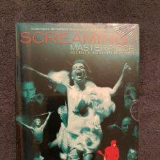Cine: SCREAMING DVD PRECINTADO. Lote 227901125