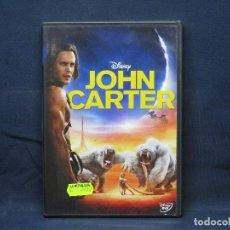 Cine: JOHN CARTER - DVD. Lote 227978410