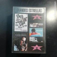 Cine: GRANDES ESTRELLAS. Lote 227987741