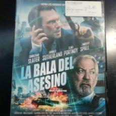 Cine: LA BALA DEL ASESINO. Lote 228222140