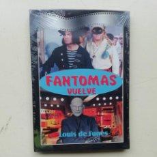 Cine: FANTOMAS. Lote 229053180