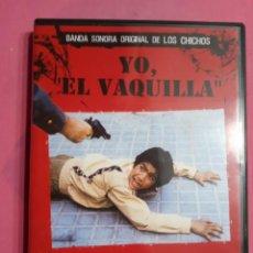 Cinema: YO, EL VAQUILLA. Lote 244968960