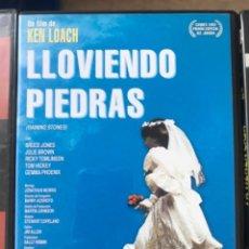 Cinema: LLOVIENDO PIEDRAS. Lote 231387135