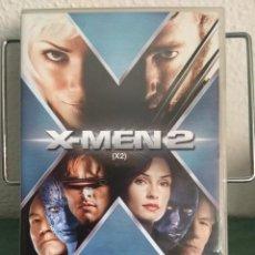 Cine: X MEN 2 EN DVD // PROMOCION EN LOS ENVÍOS. LEER DESCRIPCION. Lote 231900950