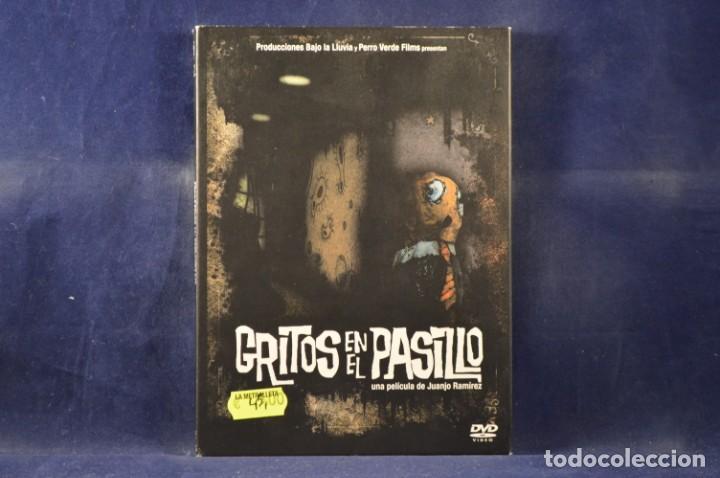 GRITOS EN EL PASILLO - 2 DVD (Cine - Películas - DVD)