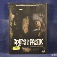 Cine: GRITOS EN EL PASILLO - 2 DVD. Lote 232260690