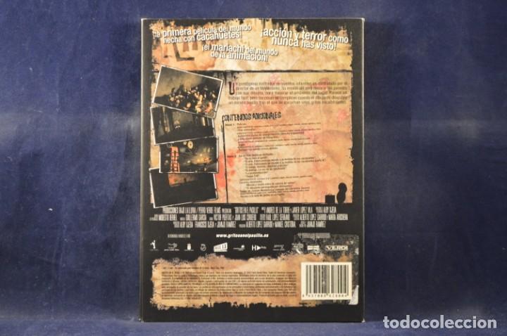 Cine: GRITOS EN EL PASILLO - 2 DVD - Foto 2 - 232260690