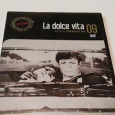 Cinéma: LA DOLCE VITA. SLIM. Lote 233155610