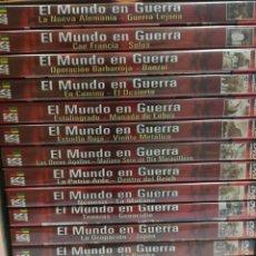 Cine: COLECCION DVD EL MUNDO EN GUERRA SA2239. Lote 247085500