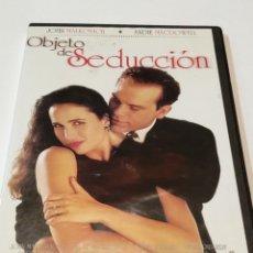 Cinéma: OBJETO DE SEDUCCIÓN. SLIM. Lote 233438425
