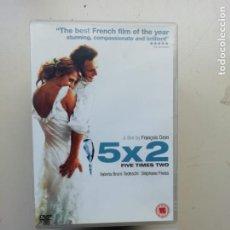 Cine: 5X2. Lote 233551990