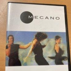 Cine: MECANO . ANA TORROJA, NACHO CANO, JOSE M. CANO. Lote 233572920