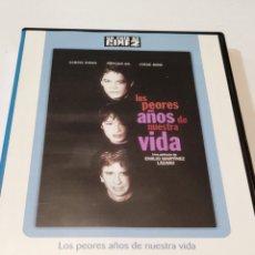 Cinéma: LOS PEORES AÑOS DE NUESTRA VIDA.. Lote 233593010