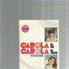 Cinema: MARISOL CAROLA CAROLA. Lote 233676830