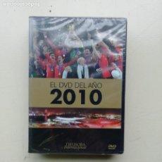 Cine: EL DVD DEL AÑO 2010. Lote 233746335