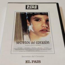 Cinéma: SECRETOS DEL CORAZÓN.. Lote 234100700